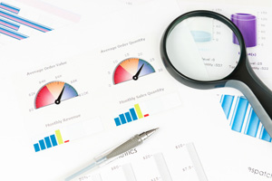 Executive Dashboards: The System That's Right for You