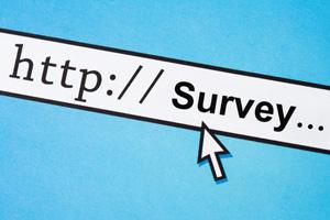 Survey online image