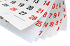 Free Ways to Add a Calendar to Your Website