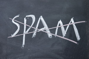 Things You Can Do to Prevent Spam