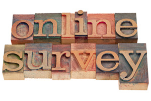 Use Online Surveys to Get the Feedback You Need