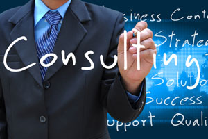 When to Use Consultants