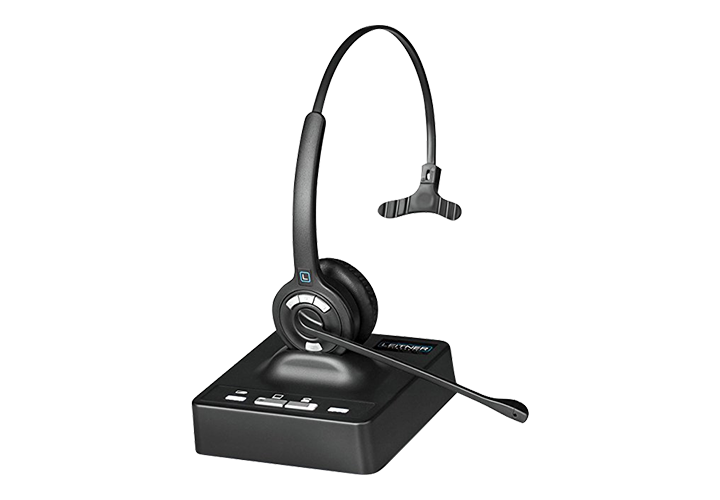 Leitner LH270 Wireless Headset System