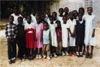 A Gleam of Hope for Children in Haiti