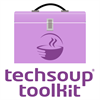 TechSoup Toolkit logo