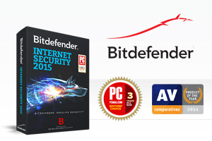 Tech Donations for BitDefender