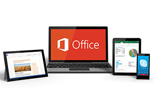 Office 2016 on multiple devices
