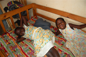 Hope Endeavors' medical volunteer projects changed the lives of these two girls