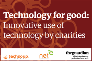 Click the image to download the technology for good report