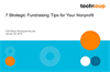 7 Strategic Fundraising Tips for Your Nonprofit