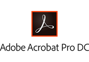Adobe Acrobat Pro DC 1-Year Individual Membership – Access to Discounted Rates