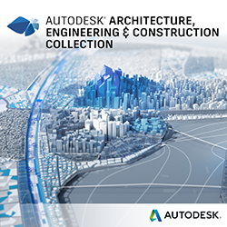 Autodesk Architecture, Engineering and Construction