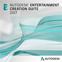 Autodesk® Entertainment Creation Suite Ultimate