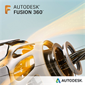 Autodesk Fusion 360, 1-Year Subscription