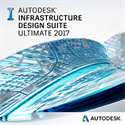 Autodesk® Infrastructure Design Suite Ultimate