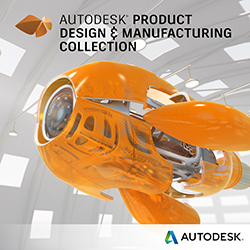 Autodesk Product Design Collection, 1-Year Subscription