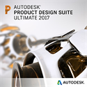 Autodesk® Product Design Suite Ultimate