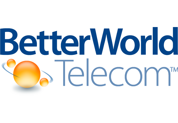BetterWorld Telecom logo