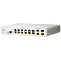 Cisco 3560-C Series 12-Port Compact Power over Ethernet Switch