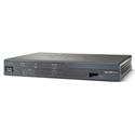 Cisco 880 Series Integrated Ethernet Security Router