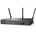 Cisco 890 Series Wireless Gigabit Ethernet Security Router