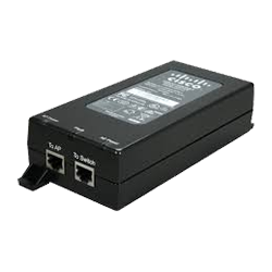Cisco Power Injector for Aironet Access Points (AIR-PWRINJ6=)