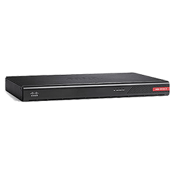 Cisco ASA 5516-X Security Appliance with FirePOWER Services