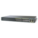 Cisco 2960-Plus Series 24-Port Ethernet Switch