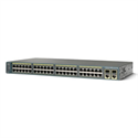 Cisco 2960-Plus Series 48-Port Fast Ethernet Switch