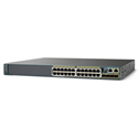 Cisco 2960-Plus Series 24-Port Power over Ethernet Switch