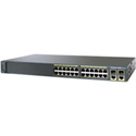 Cisco 2960-X Series 24-Port Gigabit Ethernet Switch