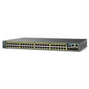 Cisco 2960-X Series 48-Port Gigabit Ethernet Switch