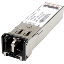 Cisco SFP Transceiver Module (GLC-FE-100FX)