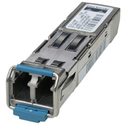 Cisco SFP Gigabit Ethernet Transceiver Module (GLC-LH-SMD)