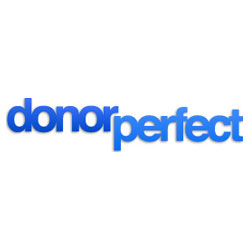DonorPerfect Online for Growing Organizations, One-Year Subscription