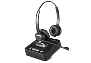 Leitner LH275 Wireless Headset System