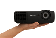 InFocus IN1116 Mobile Projector