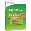 Intuit QuickBooks Premier Editions 2013, 1 User License (Special Offer)