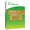 QuickBooks Premier Editions 2014, 1 User License (Includes Nonprofit Edition)