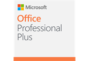 Office Professional Plus 2019 (Discounted)