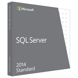 SQL Server Standard Edition (Server/CAL Licensing)