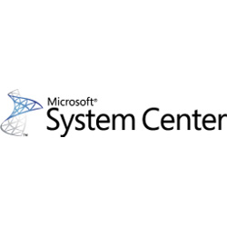 System Center 2012 R2 Configuration Manager User Client Management License