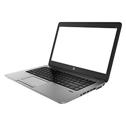 HP EliteBook 840 G1 Laptop, Core i5, Windows 10