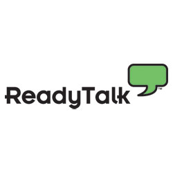 ReadyTalk Webinar 150, 1-Year Initial Subscription – Access to Discounted Rates