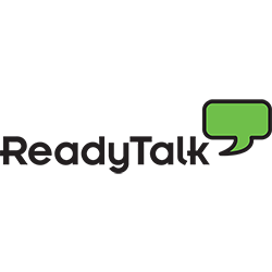 ReadyTalk Meeting 25, 1-Year Initial Subscription – Access to Discounted Rates