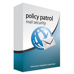 Policy Patrol Mail Security 9