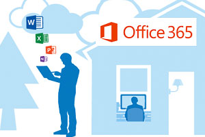 Web-Based Word, Excel, PowerPoint in Office 365