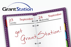 Special Offer Next Week: Find and Win Grants