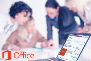 Microsoft Office Upgrade:
