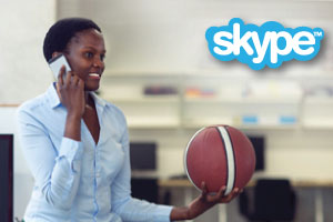 Stay in Touch and Save
